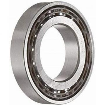 4.5 Inch | 114.3 Millimeter x 5.25 Inch | 133.35 Millimeter x 0.375 Inch | 9.525 Millimeter  RBC BEARINGS KC045AR0  Angular Contact Ball Bearings