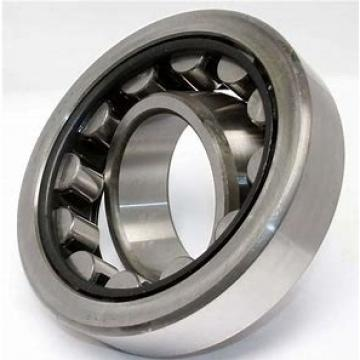6.5 Inch | 165.1 Millimeter x 8 Inch | 203.2 Millimeter x 0.75 Inch | 19.05 Millimeter  RBC BEARINGS KF065XP0  Angular Contact Ball Bearings