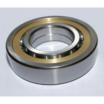 2 Inch | 50.8 Millimeter x 2.625 Inch | 66.675 Millimeter x 0.313 Inch | 7.95 Millimeter  RBC BEARINGS KB020XP0  Angular Contact Ball Bearings