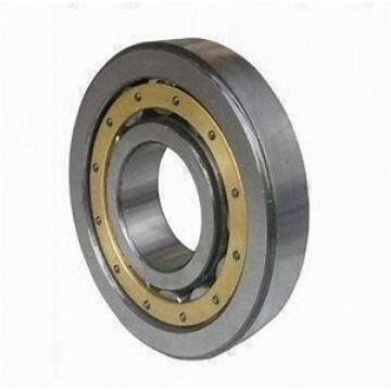 1.5 Inch | 38.1 Millimeter x 1.875 Inch | 47.625 Millimeter x 0.188 Inch | 4.775 Millimeter  RBC BEARINGS KAA15AG0  Angular Contact Ball Bearings