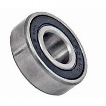 QM INDUSTRIES QVVMC13V203ST  Cartridge Unit Bearings