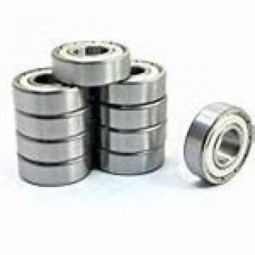 QM INDUSTRIES TAMC17K075SM  Cartridge Unit Bearings