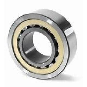 QM INDUSTRIES QAMC18A085SEC  Cartridge Unit Bearings