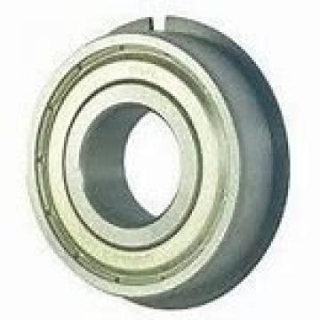 QM INDUSTRIES QVVMC17V075SB  Cartridge Unit Bearings