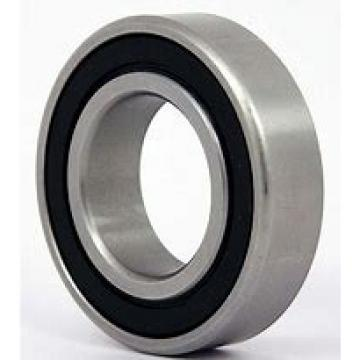 QM INDUSTRIES QVMC15V207SN  Cartridge Unit Bearings