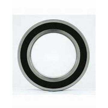 3.543 Inch | 90 Millimeter x 7.48 Inch | 190 Millimeter x 1.693 Inch | 43 Millimeter  TIMKEN NU318EMA  Cylindrical Roller Bearings