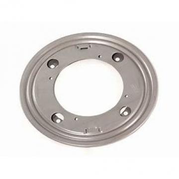 4.331 Inch | 110 Millimeter x 7.874 Inch | 200 Millimeter x 2.087 Inch | 53 Millimeter  SKF NU 2222 ECJ/C3  Cylindrical Roller Bearings