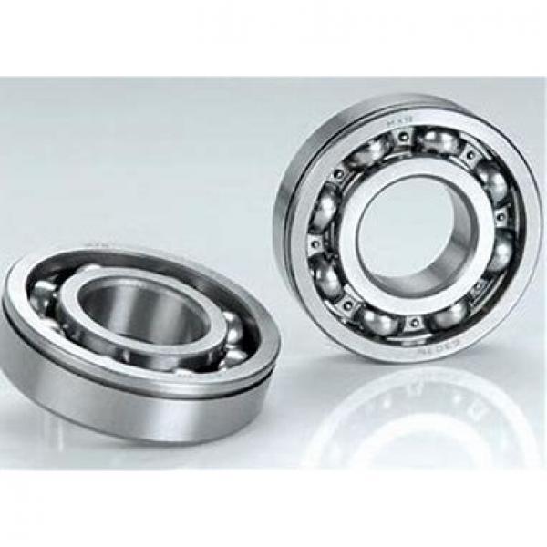 35 mm x 80 mm x 21 mm  FAG 7307-B-TVP  Angular Contact Ball Bearings #1 image