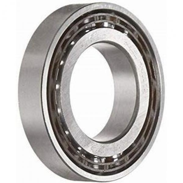 75 mm x 130 mm x 41,3 mm  FAG 3215-B-TVH  Angular Contact Ball Bearings #1 image