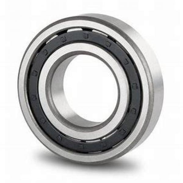 70 mm x 125 mm x 24 mm  FAG 7214-B-JP  Angular Contact Ball Bearings #1 image