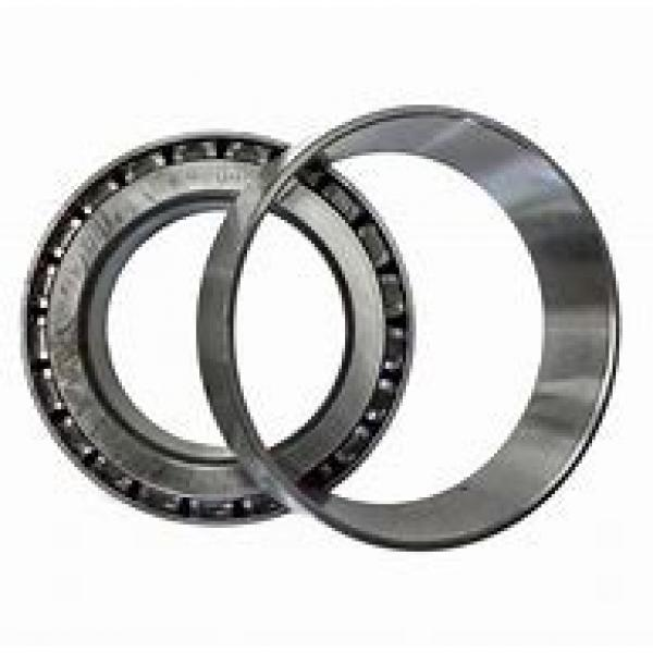 RBC BEARINGS CS 112 L  Cam Follower and Track Roller - Stud Type #1 image