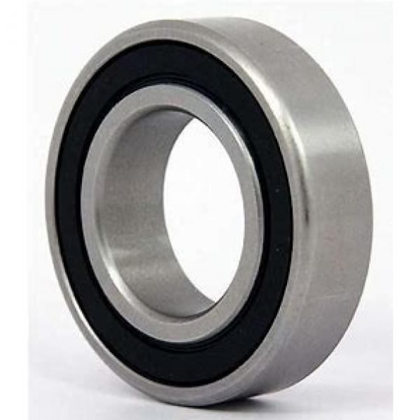 REXNORD MT96215  Take Up Unit Bearings #1 image